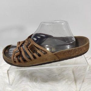 Birkenstock women's open toe sandals